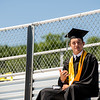 Henry Peters plans to study at Embry-Riddle Aeronautical Institute.