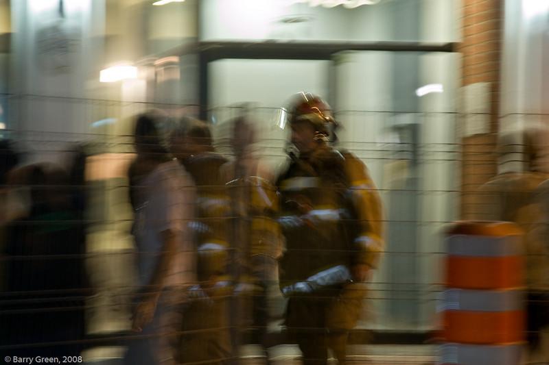Street Scenes on Rue du Durocher.<br /> <br /> 20080529-IMG_1205