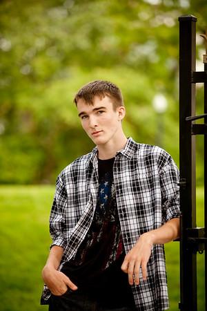Tristan Senior