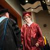 140627 JOED VIERA/STAFF PHOTOGRAPHER-Pendleton, NY-Starpoint Graduate James Moll recieves his diploma. June 27, 2014
