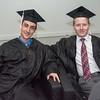 CCM graduation ceremony