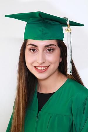 Kaila's Graduation 2018