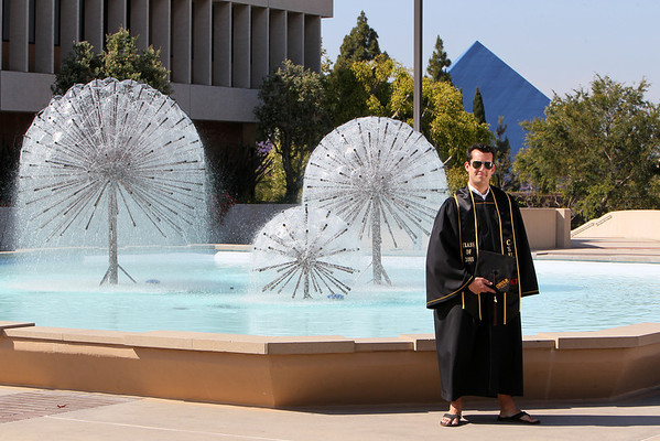 Ryan Stapleton University Graduation Portraits