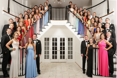 2014 South County High School Prom