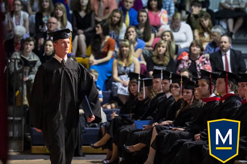 Graduation Convocation TM 161