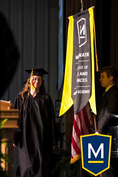 Graduation Convocation TM 121
