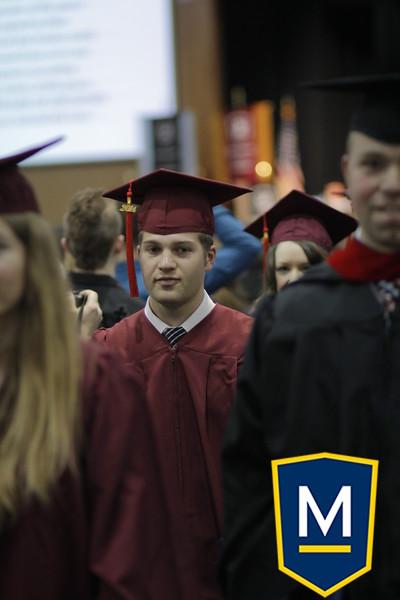 Graduation Convocation NB 265