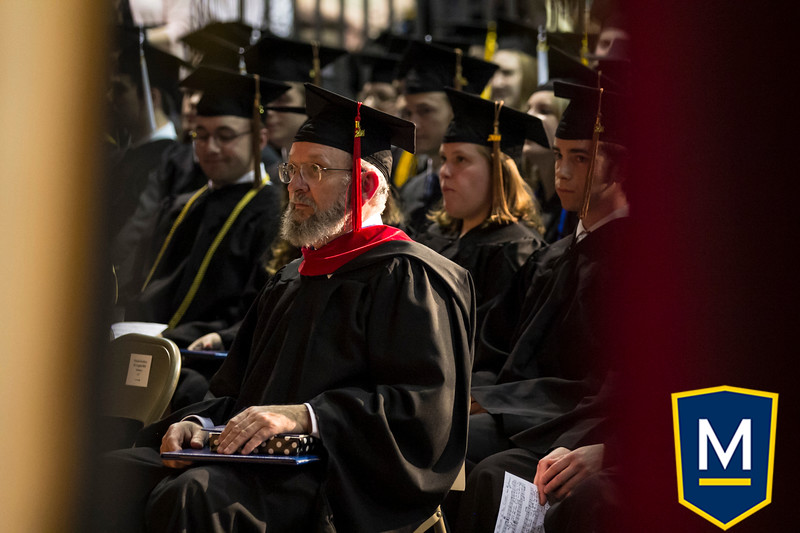 Graduation Convocation TM 175