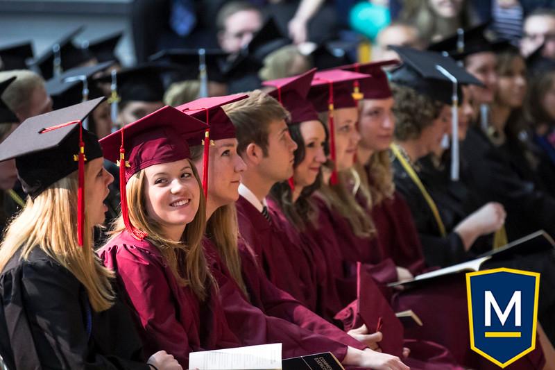 Graduation Convocation TM 052