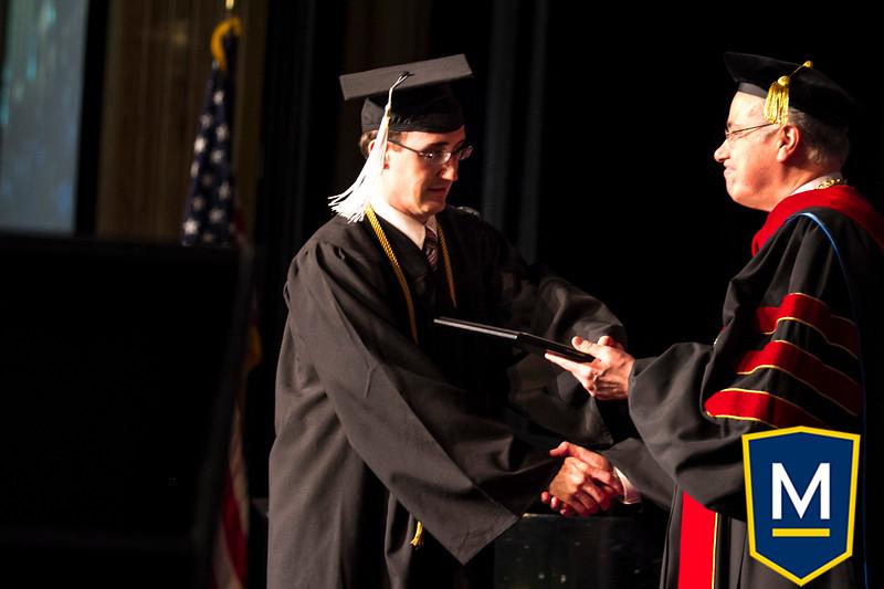 Graduation Convocation TM 108