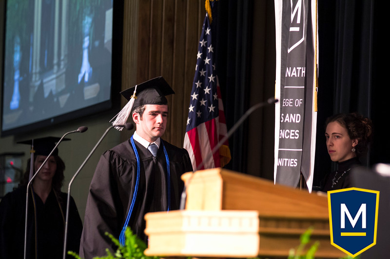 Graduation Convocation TM 126