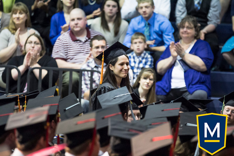 Graduation Convocation TM 112