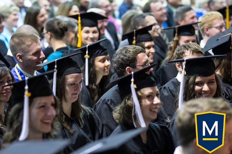 Graduation Convocation TM 051