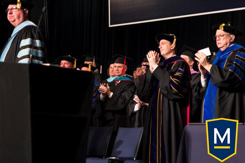Graduation Convocation TM 199