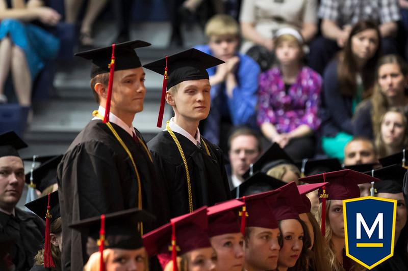 Graduation Convocation TM 083