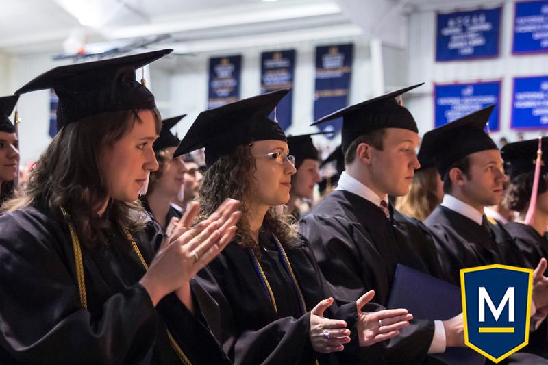 Graduation Convocation TM 202