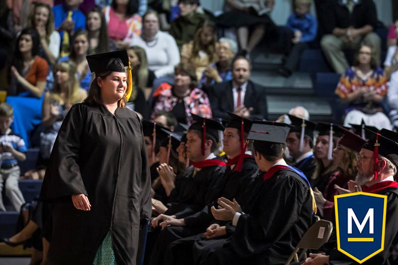 Graduation Convocation TM 164