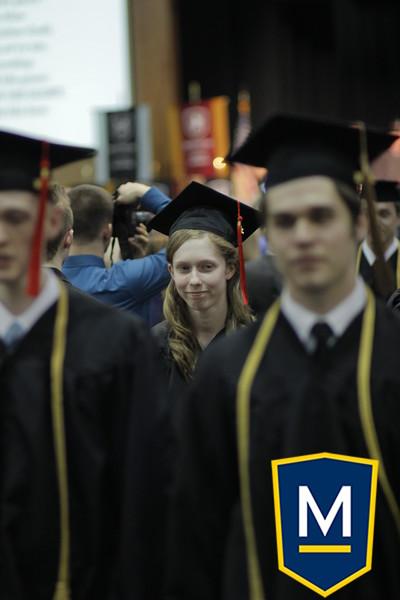 Graduation Convocation NB 266