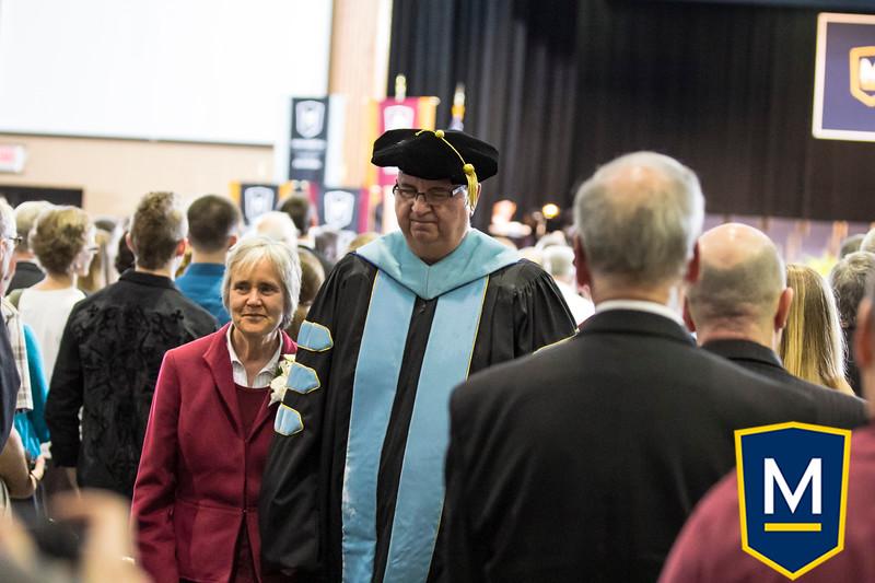 Graduation Convocation TM 188