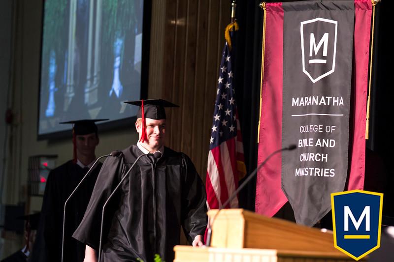 Graduation Convocation TM 120