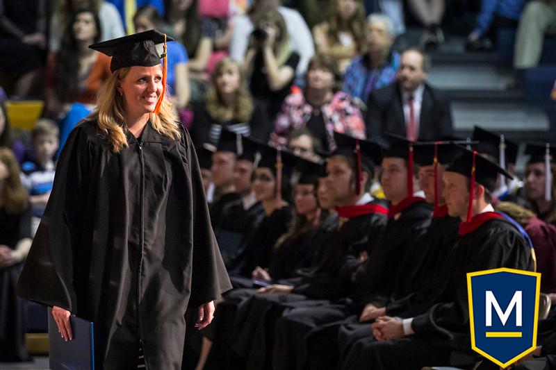 Graduation Convocation TM 149