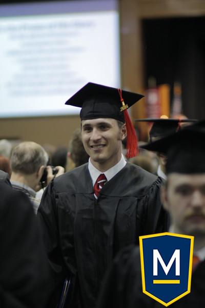 Graduation Convocation NB 273