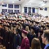 Graduation Convocation TM 193