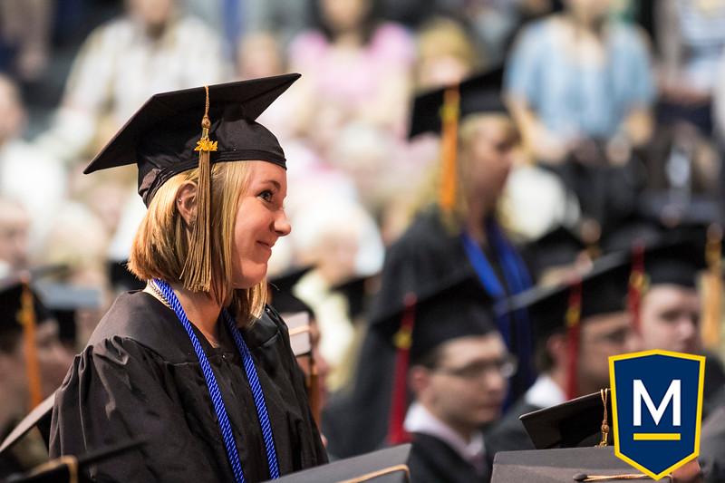 Graduation Convocation TM 074