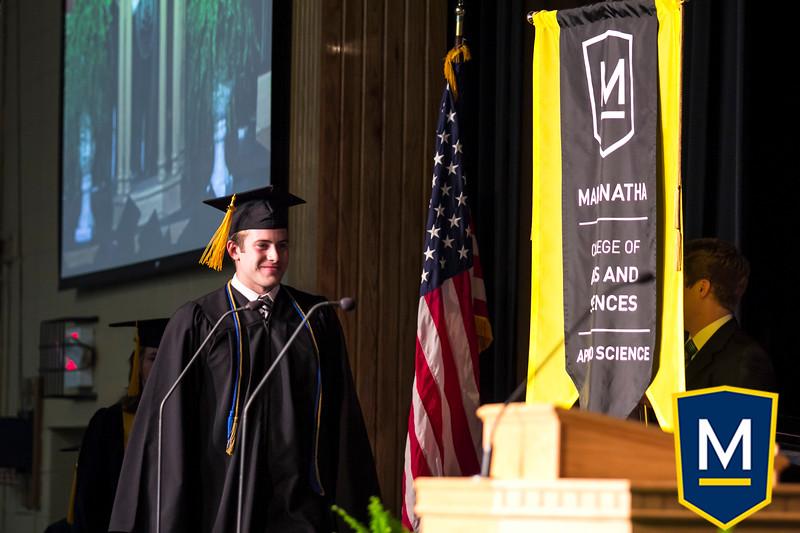 Graduation Convocation TM 123