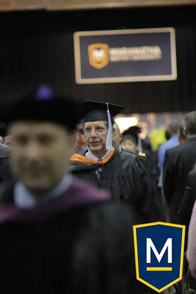 Graduation Convocation NB 292