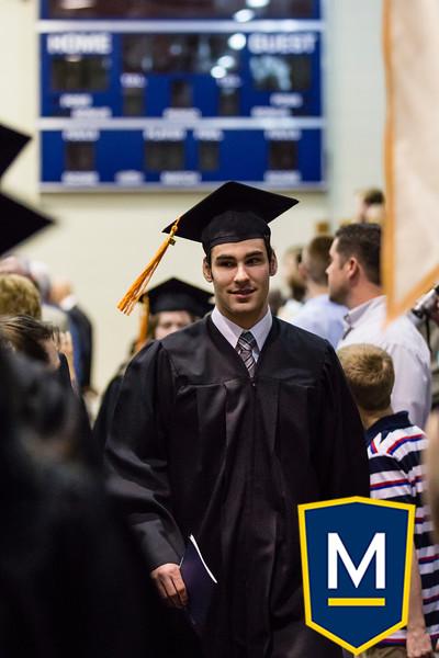 Graduation Convocation TM 032