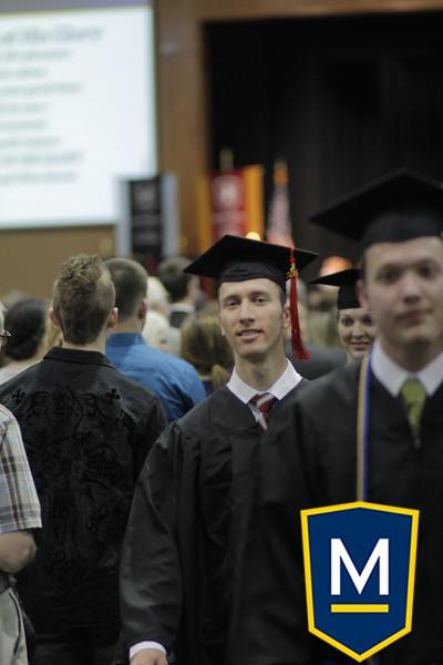 Graduation Convocation NB 283