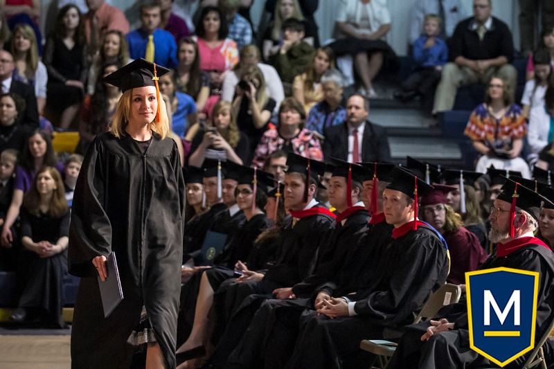 Graduation Convocation TM 154
