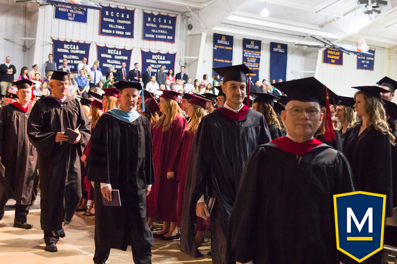 Graduation Convocation TM 190