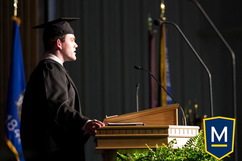 Graduation Convocation TM 171