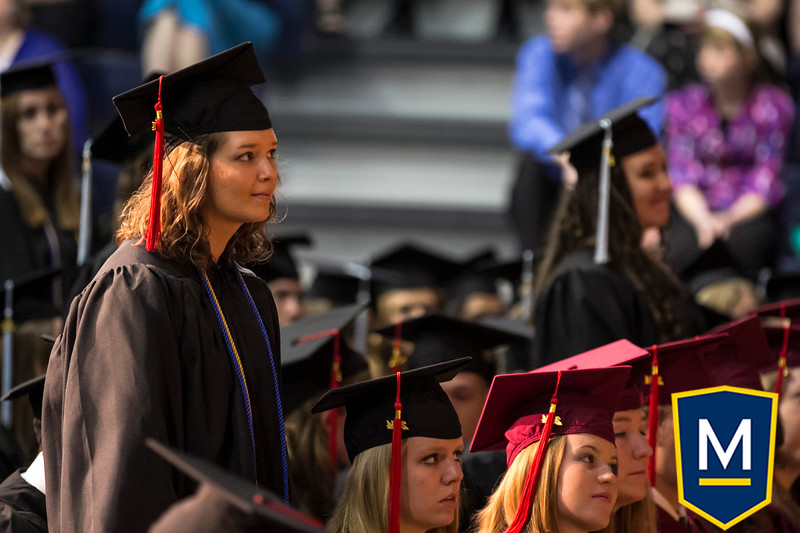 Graduation Convocation TM 082