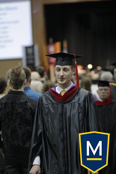 Graduation Convocation NB 294