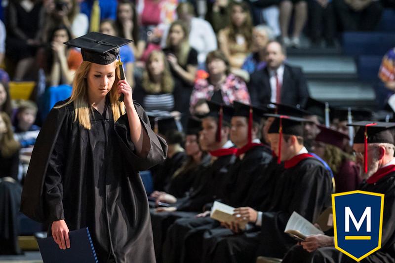 Graduation Convocation TM 142