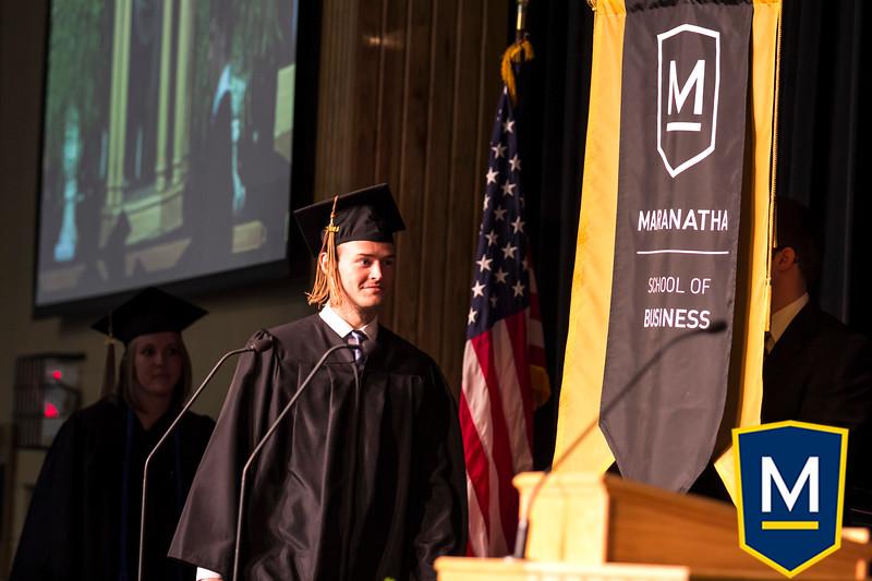 Graduation Convocation TM 131