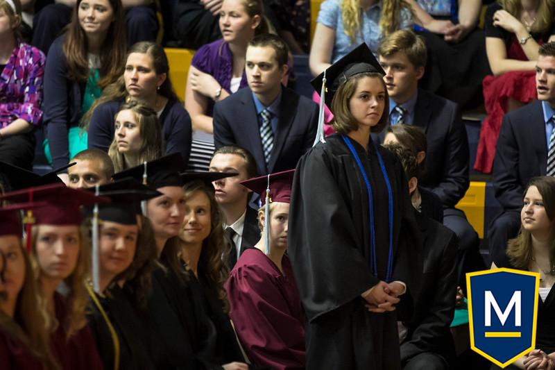 Graduation Convocation TM 073