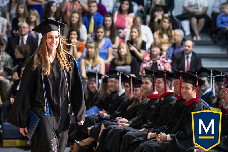 Graduation Convocation TM 139