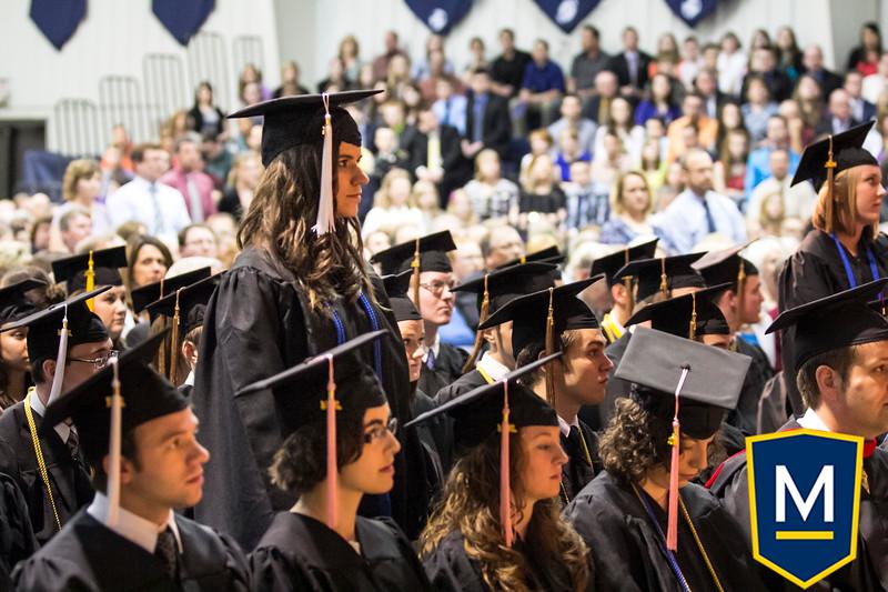 Graduation Convocation TM 075