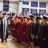 Graduation Convocation TM 191