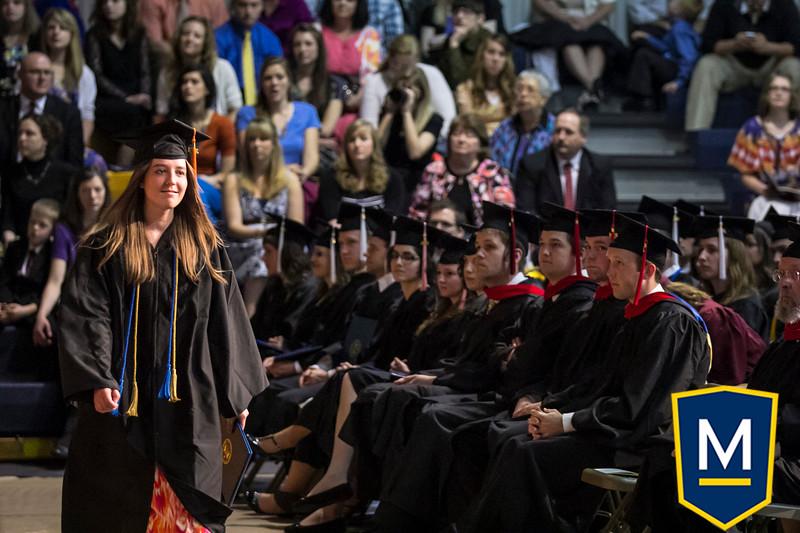 Graduation Convocation TM 150