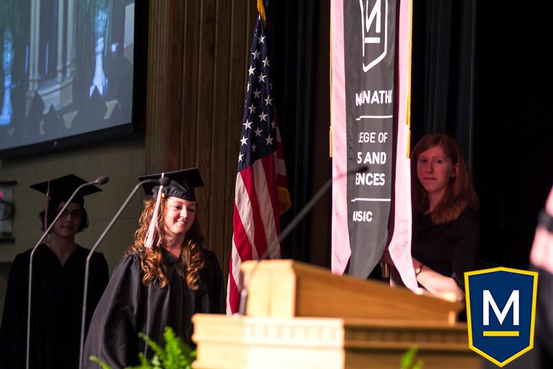 Graduation Convocation TM 128