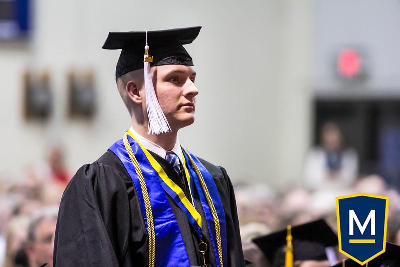 Graduation Convocation TM 097