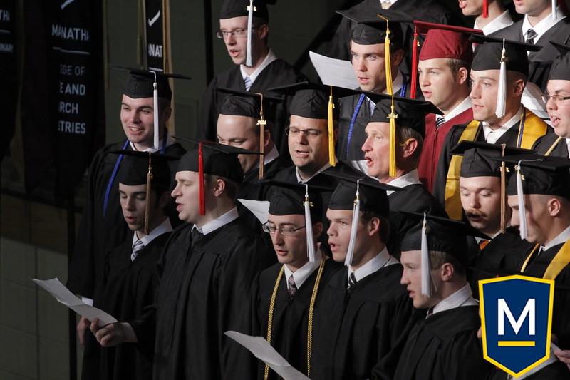 Graduation Convocation NB 261