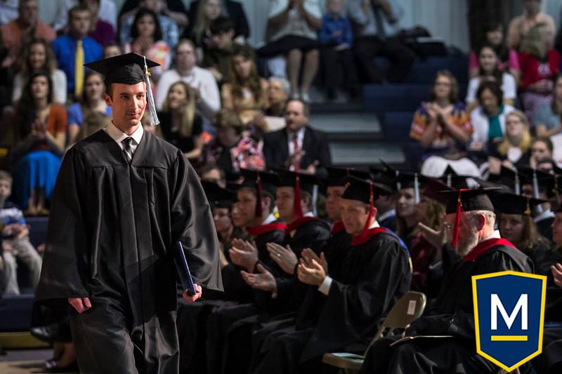 Graduation Convocation TM 145