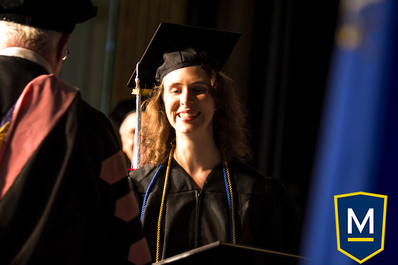 Graduation Convocation TM 111