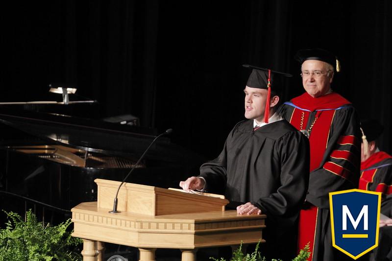 Graduation Convocation NB 255